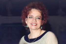 Anni Arge Lamhauge
